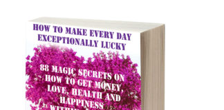 How to Make Everyday Exceptionally Lucky