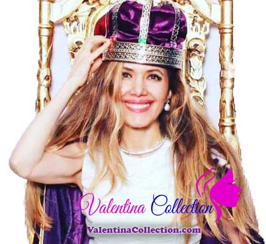 Valentina Collection